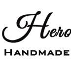 Hero Handmade Invitations Card