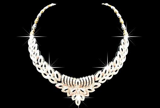 Golden Lion(Diamonds)