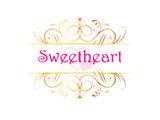 Sweet Heart(Invitation Card)