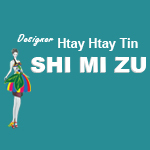 Designer Htay Htay Tin (Shi Mi Zu) Wedding Planners
