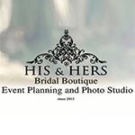 His & Hers Photo & Studio Labs