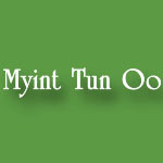Myint Tun Oo Jade