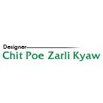 Chit Poe Zarli Kyaw Fashion Designer