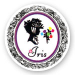 Iris Flower Art Flowers and Florist