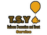 T.S.Y Balloons Decoration & Event Services Backdrop Decorations