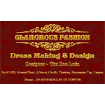 Glamorous Fashion Fashion Designer