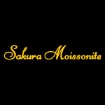 Sakura Moissonite Gold Shops/Goldsmiths