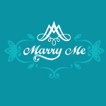 Marry Me Invitations Card
