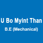 U Bo Myint Than Announcers & Beik Theik Sayar