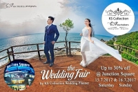KS Collection Wedding Fair @ Junction Square