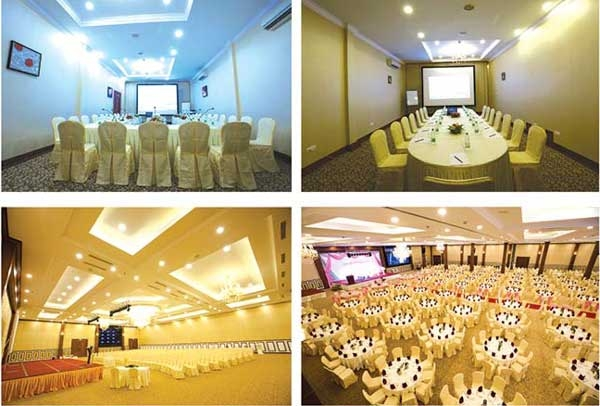 Gandamar Grand Ballroom