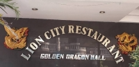Lion City Chinese Restaurant