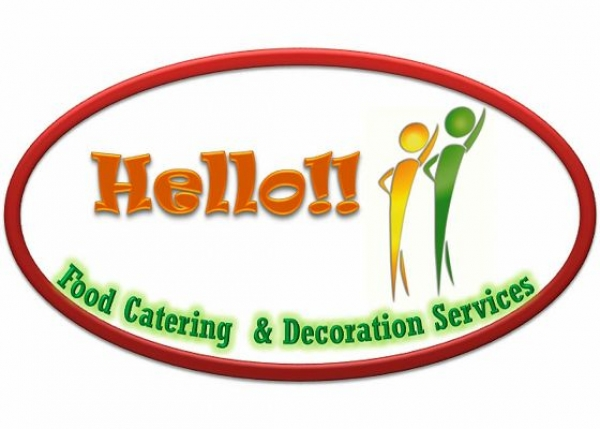 Hello (Food Catering & Decoration Services)