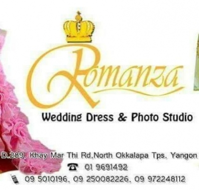 Romanza One Stop Wedding Service Package
